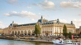 De visita al museo Orsay en París timeline