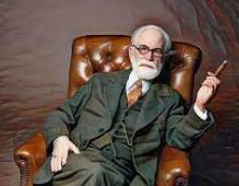"""Sigmud Freud  """"Psicologia de las masas"""""""