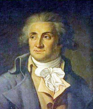 Nicolás de Condorcet  - (Marqués de Condorcet)