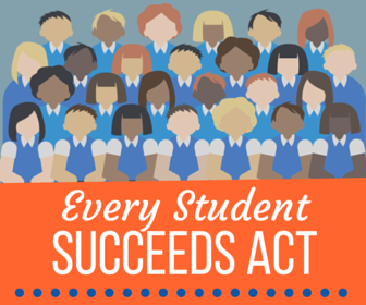 2015 - Every Student Succeeds ACT