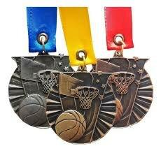 Primera medalla olimpica