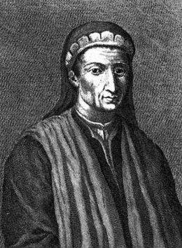 PERSONAJES DESTADOS DE LA EPOCA. Leonardo Bruni (1370-1444)