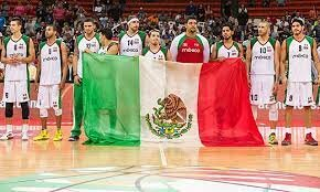Llega a México el Baloncesto