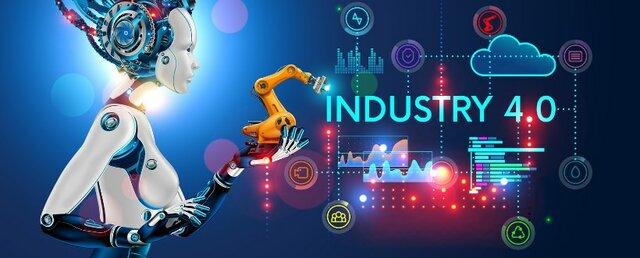 Industria 4.0 O cuarta revolución industrial