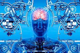 Telepatía artificial: neuro link