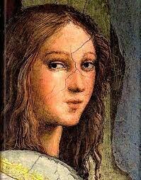 HIPATIA DE ALEJANDRIA 415-370 A.C
