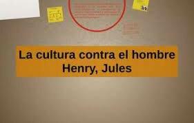 Jules Henry.