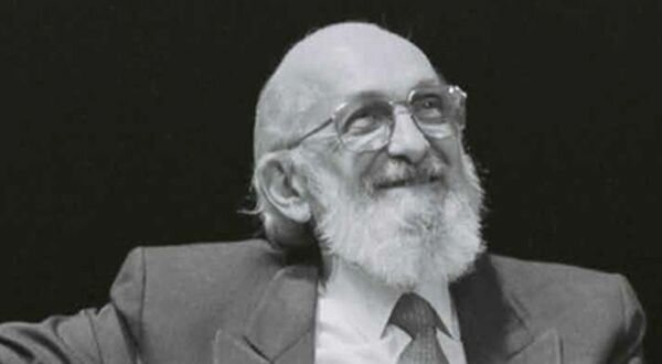 Paulo Freiré