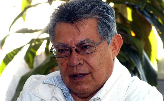 Andrés Medina