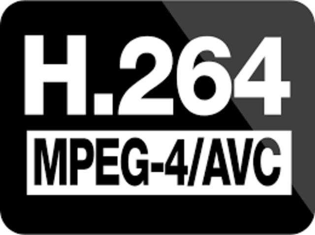 Es aprobada la recomendación H.264/AVC