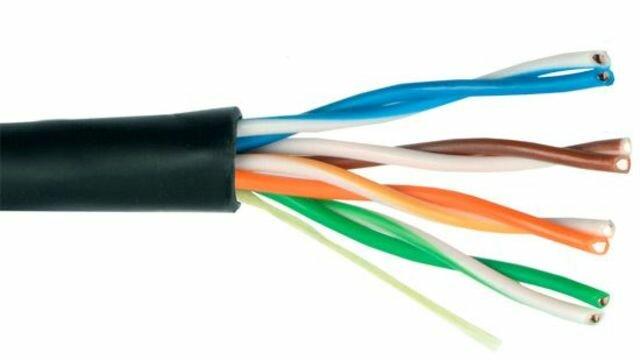 Se aprobó el estándar de cableado UTP categoría 6A (ANSI/TIA/EIA 568-B.2-10)