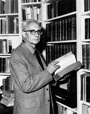 Personajes humanismo exótico Levi Strauss,1980