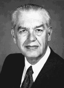 John Bissell Carroll