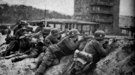 II Wojna Światowa timeline