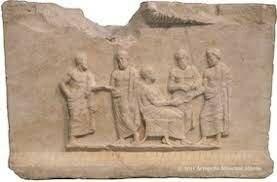 Clausura de la escuela neoplatónica de Atenas