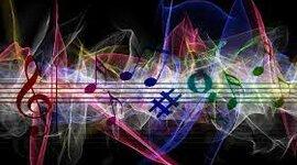Musikaren lerroa timeline