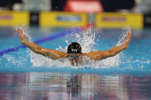 Rozpoczęcie nauki pływania