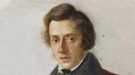 Biografia Fryderyka Chopina timeline