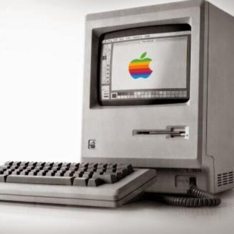 Primer ordenador personal (PC)