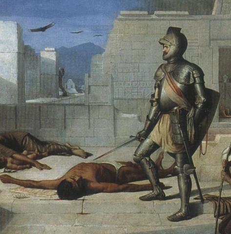 Matanza de Cholula
