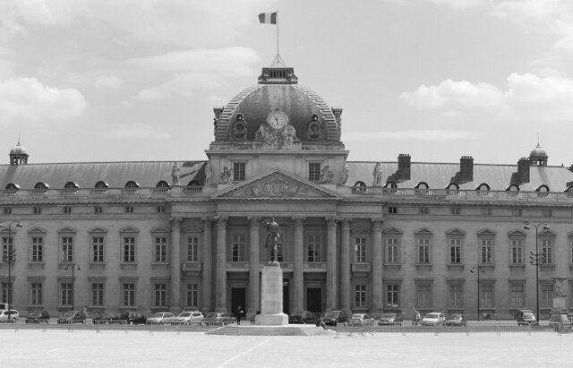 Wyjazd do Paryża