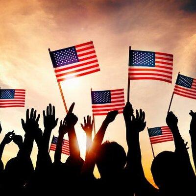America's Evolution of National Citizenry timeline