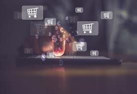 Despertar comercial internacional legal en vía internet.