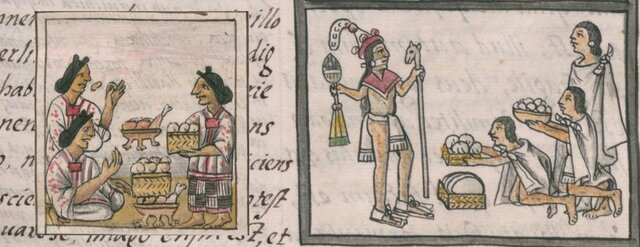 Edad media-Mesoamérica