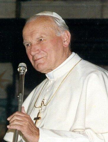 Mort de Joan Pau II