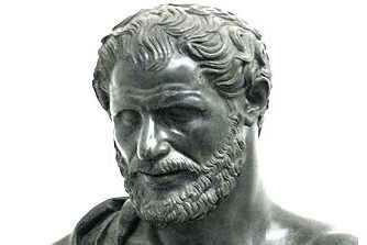Demòcrit (460-370 a.C.)