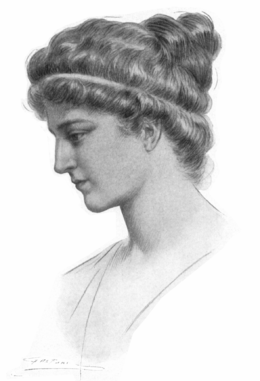 Hipatia (360 - 415 d. C.)