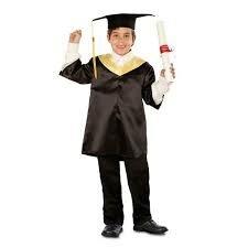 Graduació de l'escola