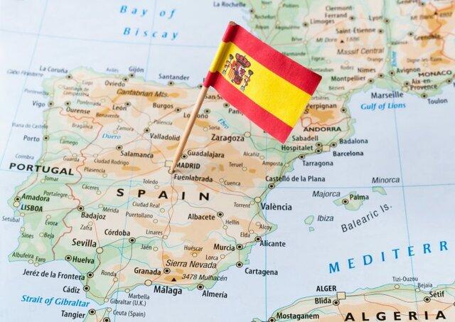 Viure a España
