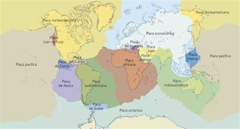 Se formula la teoría de una deriva continental que fue postulada por el meteorólogo y geofísico Alfred Wegener