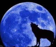 Moon like shadow