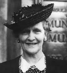 Nansy Astor