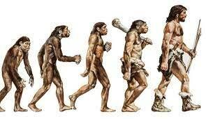 Inicio paleolítico