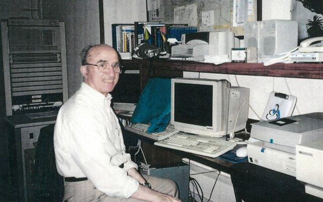 primer ordenador altamente operativo