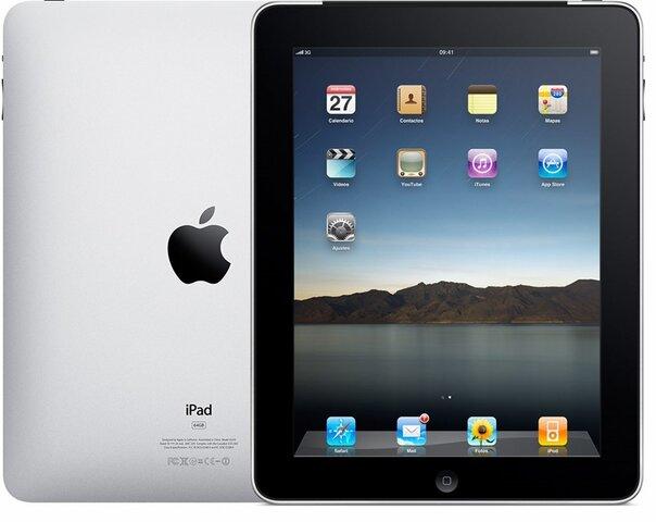 Primeras tablet
