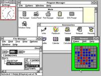 Windows 3- 16 bits