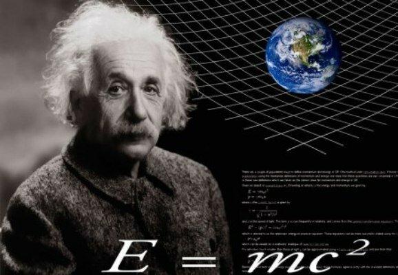 Teoria de la relativitat especial