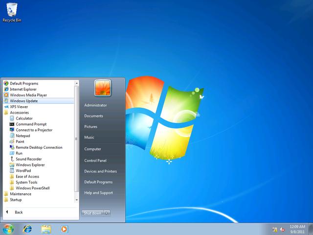 Windows 7- 32/64