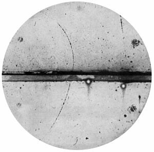 Descobriment del positró