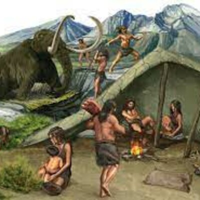 Linea del tiempo inventos a lo largo de la historia timeline