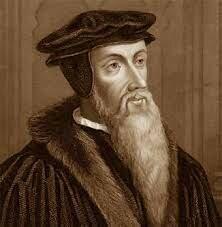 Juan Calví comença a predicar la doctrina calvinista