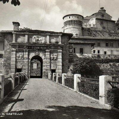 Il Castello di Brescia timeline