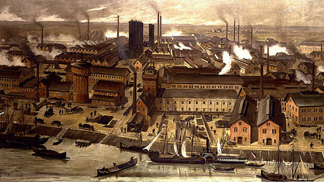 Revolució industrial