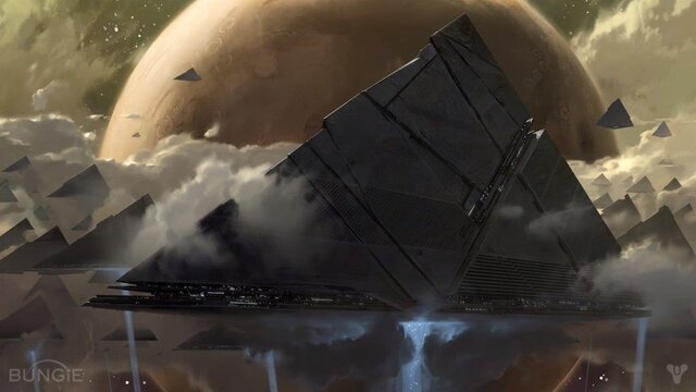 Destiny 2 Arrivals