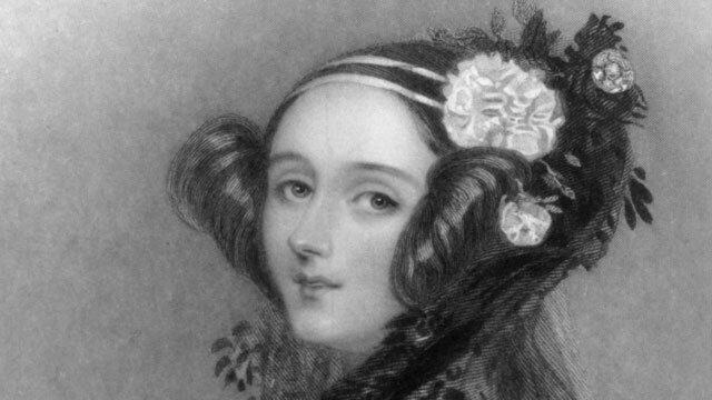 Augusta Ada Lovelace