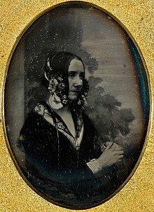 Augusta Ada Lavelace